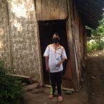 Saliyah dan Wiwik, Warga Desa Gedong Tataan Yang Tidak Pernah Dapat Batuan Pemerintah