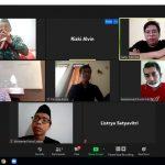 Pasca Gelar Diskusi Online, GESIT dan Komunitas Warganet Nusantara Berkomitmen Terus Melawan Gerakan Radikalisme