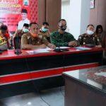 Jelang Idul Fitri, Nanang Ermanto Bahas Kondisi Pelabuhan Bakauheni Dengan Gubernur Melalui Vicon