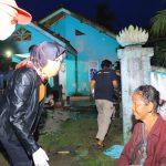 Tinjau Warga Bencana Puting Beliung, Winarti Segera Gulirkan Bantuan dan Penanganan