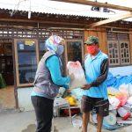 Pemprov Lampung Siap Back Up Pemkab Tulang Bawang Tangani Korban Bencana Puting Beliung di Banjar Agung dan Banjar Margo