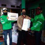 Telkomsel Gandeng Rumah Zakat Distribusikan 1.339 Paket Bantuan Untuk Warga Kurang Mampu