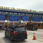 H2 s.d H+2 Lebaran 2020, Jasa Marga Catat 171 Ribu Kendaraan Menuju Jakarta