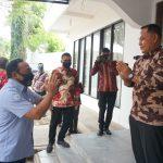 Sambangi Lampung Selatan, Dirjen Perikanan Budidaya KKP Akan Bangun Klaster Budidaya Udang Di Kecamatan Ketapang