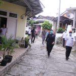 Ringankan Beban Masyarakat Terdampak Covid-19, Pemprov Lampung Bagikan Bantuan untuk Penyandang Disabilitas
