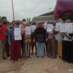 1.122 Warga Desa Tanjung Ratu Terima Bantuan Tunai