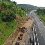 Update Penanganan Longsor di Jalan Tol Semarang-Solo: Satu Lajur Dapat Dilewati Dengan Aman Oleh Pengguna Jalan