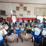 Mardiana : Sosialisasi Bahaya' Narkoba