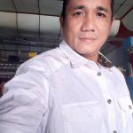 Ketua IWO Lampung, Riko Amir Apresiasi Kegiatan Dinkes Prov.Lampung