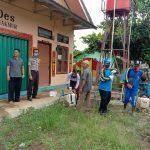 Desa Sumber Arum Fokuskan Kesehatan dan Pembangunan Fisik dengan Pemberdayaan Masyarakat Desa