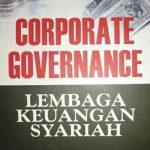Good Corporate Governance Dalam Lembaga Keuangan Syariah