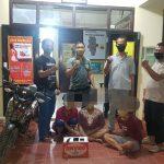 Tiga Pelaku Curas di Lampura Berhasil Diringkus Polisi