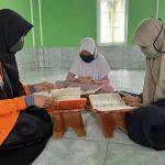 Syiar Quran Rumah Zakat Bahagiakan Anak Juara Sukaraja