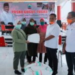 Demi Bantu Pemerintah dan Tim Medis Menangani Covid-19, 3 Remaja Asal Lampung Selatan Sumbangkan Tabungannya