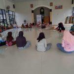Rumah Zakat Salurkan Syiar Quran di TPQ Hasanah Desa Berdaya Baturaja Baru