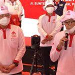 Mengapresiasi Aksi Relawan Indonesia Bersatu Lawan Covid-19