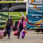 Menhub : Orang Tua Sakit atau Hadiri Akad Nikah Anak Boleh Pulang Kampung