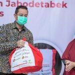 Masyarakat Mengapresiasi Bantuan Pemerintah Selama Masa Pandemi Covid-19