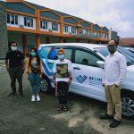 BP2MI Lampung Fasilitasi Pemulangan Dua Pekerja Migran