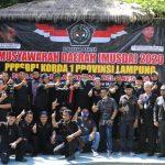 Pendekar Banten Dukung Rycko Menoza Jadi Walikota Bandarlampung