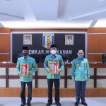 Way Kanan,Kembali Raih Penghargaan WTP Untuk Ke 10 Kali