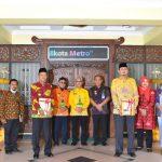 DPRD Apresiasi Pemkot Metro Meraih WTP Ke-10