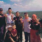 Tasyakuran terbentuknya kepengurusan DPC JPKP Tanjung Sari Lamsel