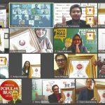 Merek - Merek Champion  Indonesia Digital Popular Brand Award 2020 di Era New Normal