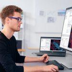 Memaksimalkan Kerja Jarak Jauh:   Tips memilih monitor yang tepat untuk bekerja dari rumah