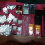 Lagi, Bandar Shabu di Tangkap Satres Narkoba Tulangbawang