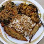 Manfaat Nasi Tiwul ( Nasi Singkong )