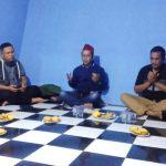 Tempati Kantor Baru, PW IWO Lampung Semoga Kedepan Bisa Bermanfaat Bagi Publik.