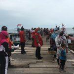 Menuju New Normal, Seluruh Satgas Covid-19 Lamsel Sosialisasikan Tatanan Hidup Baru Ke Pelosok Desa