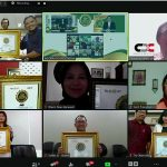 Peduli Dampak COVID-19, 100 Perusahaan Raih INDONESIA TOP CORPORATE SOCIAL RESPONSIBILITY OF THE YEAR 2020