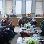 Sempat Viral, Bupati Lampung Selatan Fasilitasi Warga Ketapang Yang Tawarkan Obat Penyembuh Korona