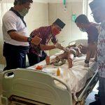 RS Hi. Muhammad Yusuf Kalibalangan Lampura Laksanakan Pelayanan Medis Gratis