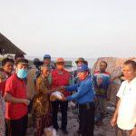 3 Dusun Kecamatan Sragi Terendam Banjir, Pemkab Lamsel Segera Turun Dan Salurkan Bantuan