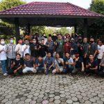 Rycko Menoza Akan Libatkan Kaum Milenial dalam Membangun Bandar Lampung
