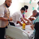 RS. M. Yusuf Kalibalangan Gelar Jum'at Barokah Jilid 2 dengan Pelayanan Medis Gratis