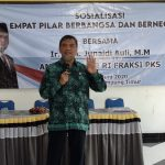 Junaidi Auly : RUU HIP Dikhawatirkan Hidupkan Kembali Komunisme di Indonesia