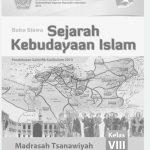 Analisis Buku AjarSejarah Kebudayaan Islam Kelas VIII MTs Berdasarkan Aspek Isi Dan Bahasa