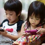 Bahaya Gadget Bagi Anak Usia Dini