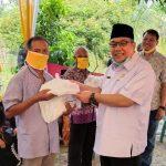 TEC Sosialisasikan Perda Ketahanan Keluarga di Lampung Selatan
