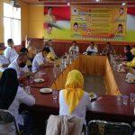 Jelang Pilwakot, Golkar Bandarlampung Lakukan Konsolidasi Sampai Tingkat Kelurahan