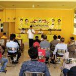 TEC Sambut Silaturahmi Tokoh Masyarakat Lamsel