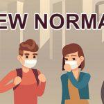 Bingung menghadapi era new normal, ini dia tipsnya!