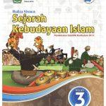 Analisis PAI : Kesesuain Ilustrasi Dengan Isi Materi Buku Ajar SKI Kelas 3 Madrasah Ibtidaiyah