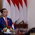 Indonesia Optimis Menang Lawan Covid-19