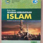 ANALISIS BUKU SISWA SEJARAH KEBUDAYAAN ISLAM KELAS X MABERDASARKAN ASPEK BAHASA DAN ISI DALAM KURIKULUM 2013
