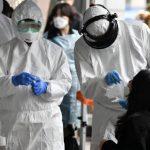 Sukses Penanganan Covid-19 Pasien Sembuh Meningkat Tajam